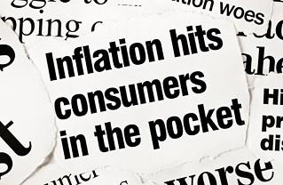 Image for The Washington Times: Gauging the Return of Inflation in a Post-pandemic America