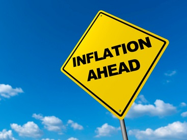 Image for CNBC: Investors haven't fully grasped inflation is 'dead ahead,' economist Mark Zandi warns