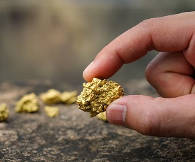 Image for Finance Magnate: Why has Gold Been Important for Centuries?