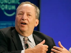Image for Business Insider: Larry Summers is Just Getting More 'Worried' About Inflation