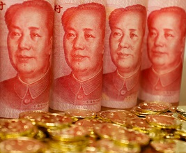 Image for Money Week: China Owns a Lot More Gold Than it's Letting on - and Here's Why