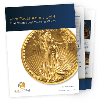 Five Facts About Gold