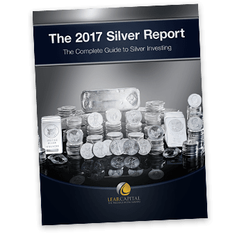 The 2015 Silver Report