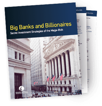 Big Banks and Billionaires