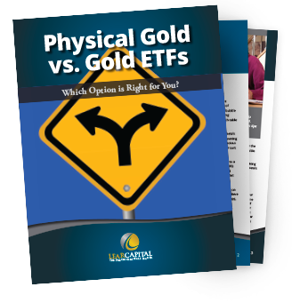 Physical Gold Vs. Gold ETFs