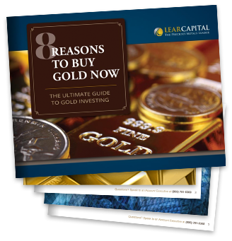 The Ultimate Guide to Gold Investing