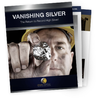 Lear Capital Silver Report