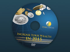 Increase Your Wealth in 2015 DVD