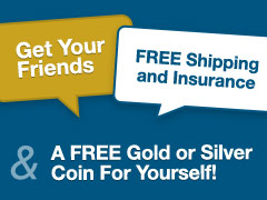 Precious Metals Referral Program