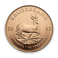 Buy Gold Krugerrand Coin