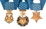The Congressional Medal of Honor Foundation