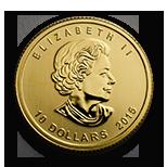 Learcapital Com Silver And Gold Polar Bear Amp Cub Coins