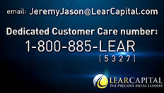 Play - Lear Capital Customer Care