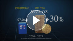 Thumbnail - How Gold Outperformed Stocks in 401Ks